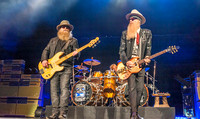 ZZ Top with Randy Bachman